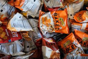 Do recyklingu przekazywanych jest wciąż za mało opakowań elstaycznych, fot. Shutterstock
