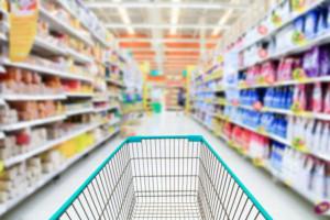 Sprzedaż detaliczna nie chce wrócić do przedpandemicznego trendu pomimo mocnego rynku pracy, fot. Shutterstock