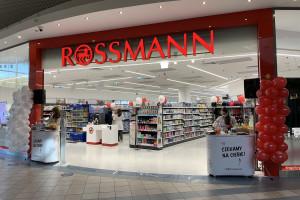 Rossmann w nowej lokalizacji w Atrium Plejada, fot. mat. pras.