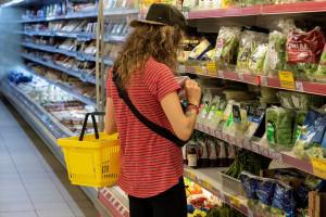 Rośnie natomiast udział shopperów z przymusu, ograniczających wydatki , fot. mat. pras.