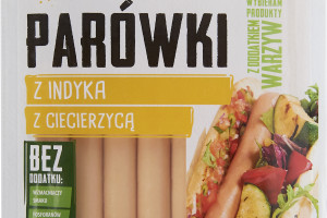 """Lidl Polska wprowadza do swojej oferty produkty od polskiego producenta """"Łukosz"""", które stanowią połączenie mięsa z indyka oraz warzyw, fot. mat. pras."""