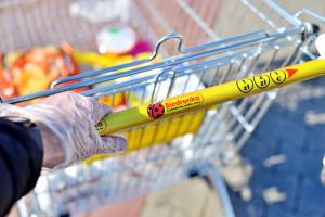 3 na 4 Polaków po codzienne zakupy spożywcze kieruje się do dyskontu; fot. shutterstock