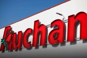 Auchan wycouje się z Azji, fot. Shutterstock