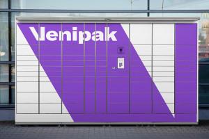 Venipak rozwija sieć automatów paczkowych, fot. za Venipak