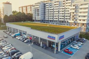 Aldi planuje otworzyć kilkadziesiąt nowych sklepów w województwie zachodniopomorskim, fot. materiały sieci, autor Wojciech Mateusiak