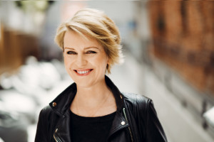 Magdalena Kotlarczyk, szefowa Google Polska, fot. mat. pras.
