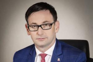 Daniel Obajtek, prezes Orlenu, fot. mat. pras.