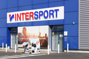 Intersport: uzyskany wynik za pierwsze półrocze jest najlepszym od 5 lat, fot. Shutterstock