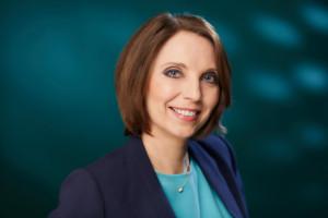 Monika Dobosz, dyrektor finansowa w MLP Group S.A., fot. mat. prasowe