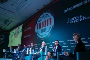 Forum Rynku Spożywczego i Handlu odbędzie się w dniach 8-9 listopada 2021 r., w Warszawie, w hotelu Sheraton Grand Warsaw.  Fot. PTWP