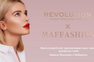 W drogeriach Hebe rusza sprzedaż autorskiej kolekcji kosmetyków Maffashion, fot. mat. pras.